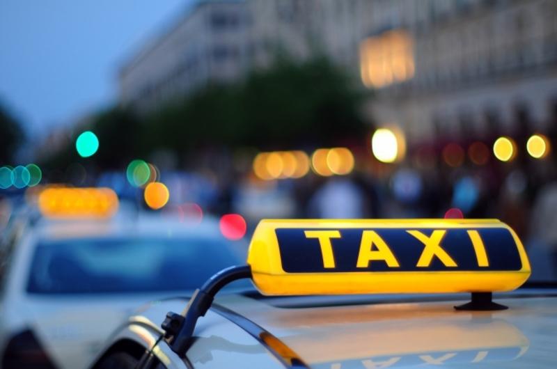 Оштрафували таксиста-нелегала