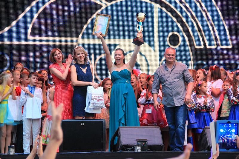 У Нетішині вдруге відбудеться пісенний фестиваль для молоді
