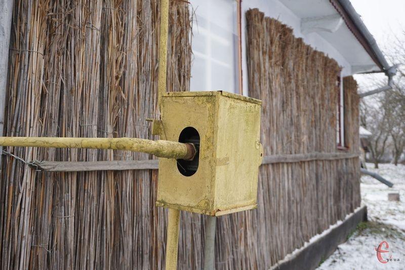 Послуги з розподілу газу для споживачів на Хмельниччині надають «Хмельницькгаз» та «Шепетівкагаз»