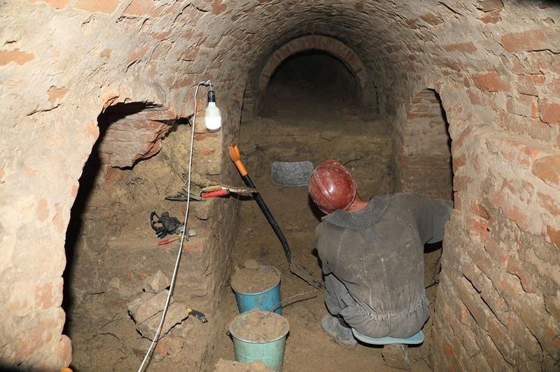 В майбутньому це підземелля стане одним із серії підземних об'єктів, які складатимуть туристичну мапу Полонного
