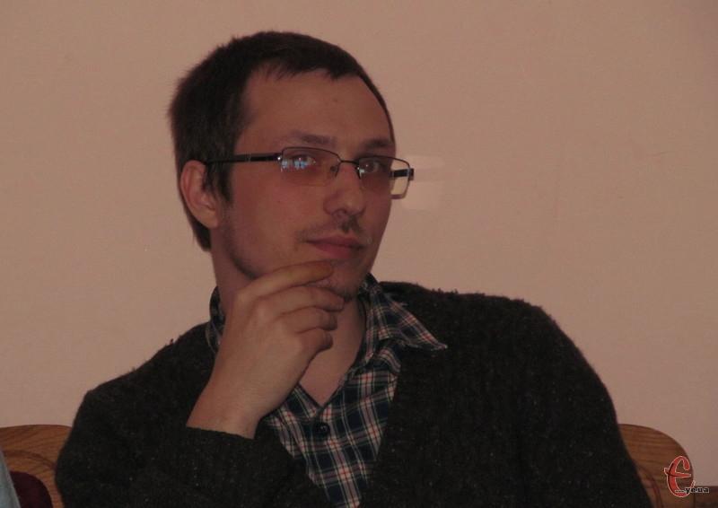 Режисер Даніїл Саричев поглянув на п'єсу Карпенка-Карого під новим кутом зору