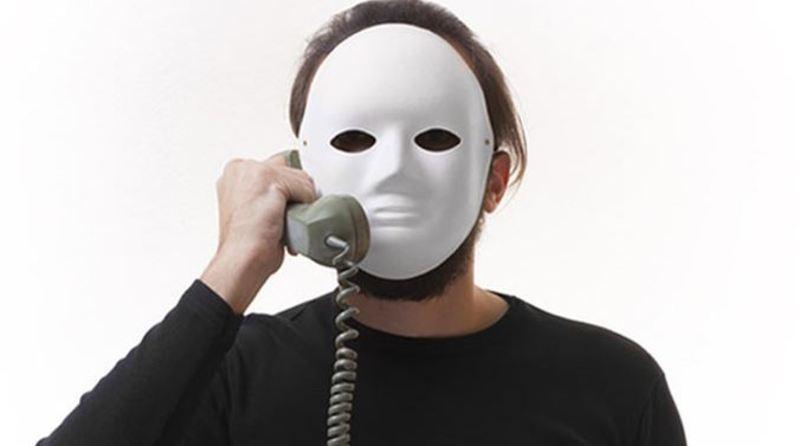 У Кам'янці вирахували телефонного шахрая