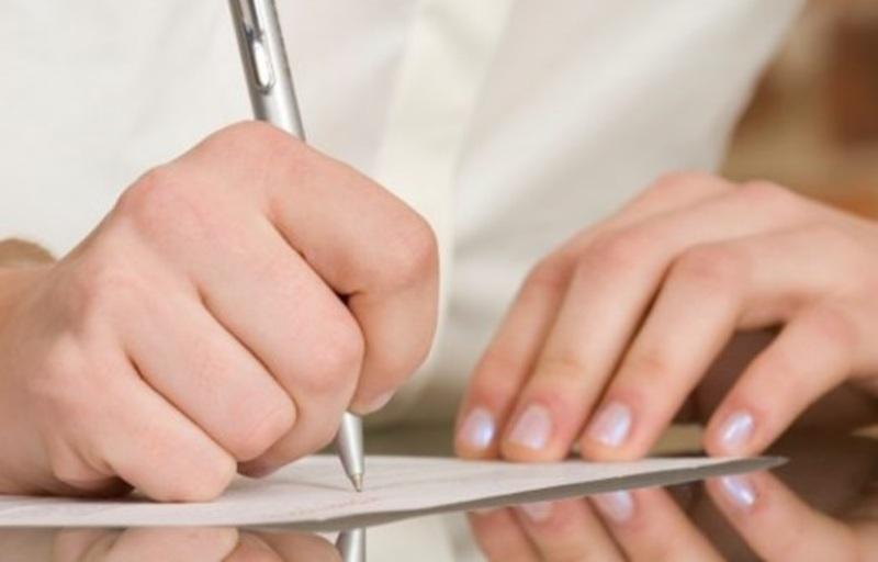 Термін прийму документів буде продовжений на стільки, скільки триватиме карантин