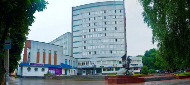 Капітальний ремонт управління статистики в Хмельницькій області може обійтися в понад 10 мільйонів гривень