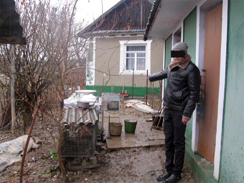 Обкрадати будинки жінці допомагав племінник