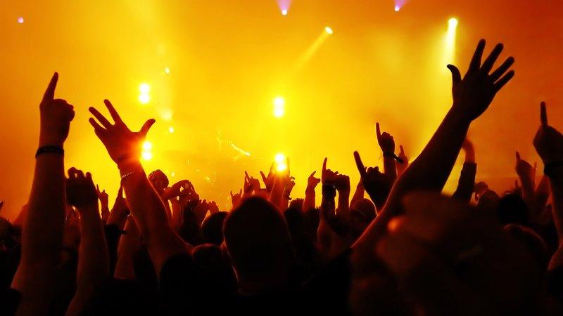 Цього тижня у Хмельницькому відбудеться чимало концертів