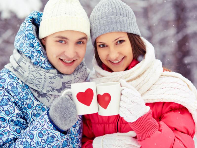Протягом тижня у Хмельницькому відбудеться багато заходів, приурочених Дню закоханих