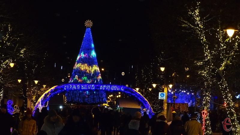 Яким буде перший тиждень Нового року в Хмельницькому