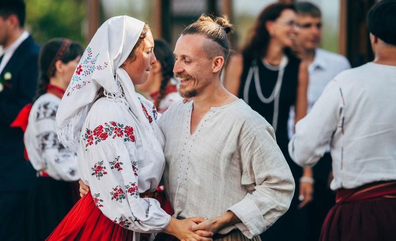 Хмельничан та гостей міста запрошують на етногуляння, присвячене Дню Незалежності України