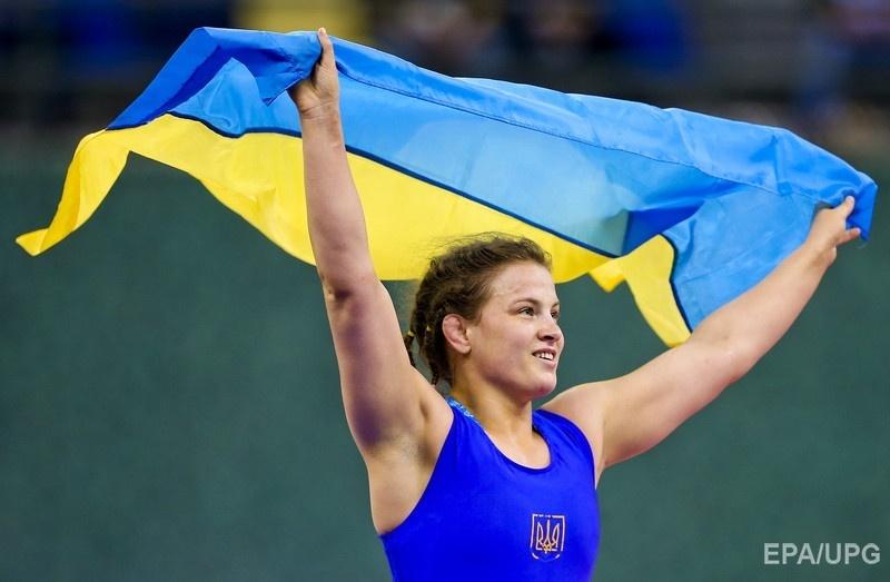 Аліна Стаднік-Махиня в Лас-Вегасі відстоюватиме титул чемпіонки світу з вільної боротьби та здобуватиме ліцензію на Олімпіаду-2016