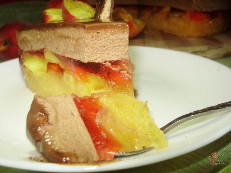 Такий торт дуже літній і сонячний і готується на диво просто!.
