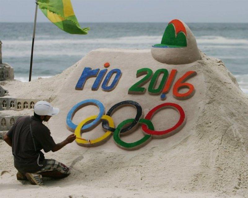 Олімпійські ігри 2016 року пройдуть у Брализілії - в Ріо-де-Жанейро