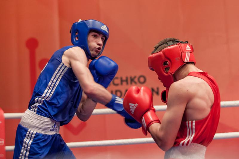 Хмельницькі боксери на турнірі на призи братів Кличко здобули 5 нагород