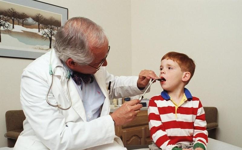 Відмічається збільшення кількості випадків захворюваності на гострі респіраторні вірусні інфекції