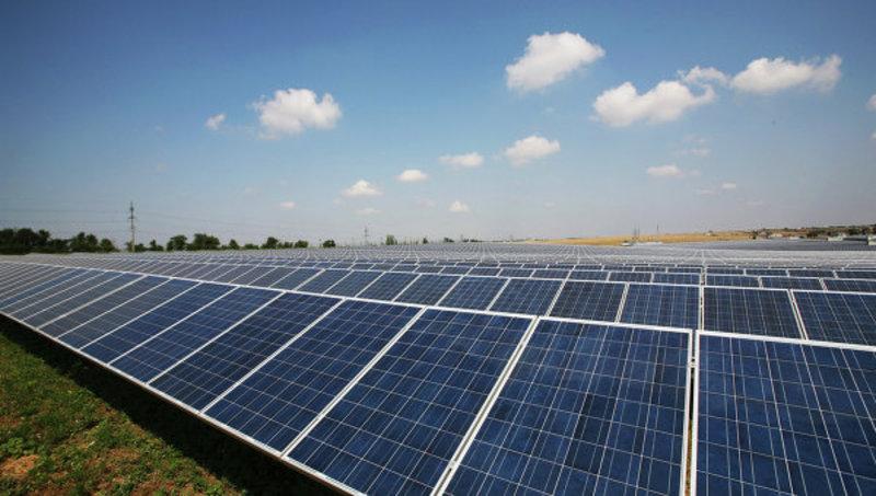 На теренах нашого краю розвивається гідро та сонячна енергетика