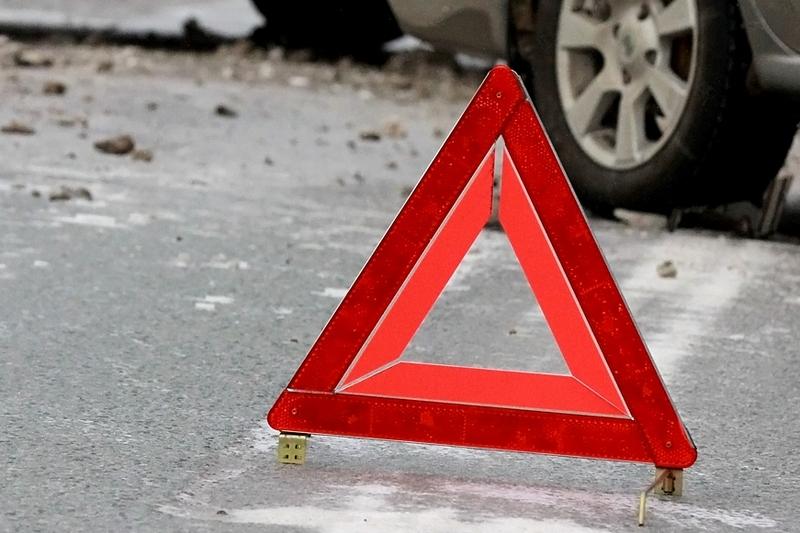 Найбільше постраждав винуватець аварії