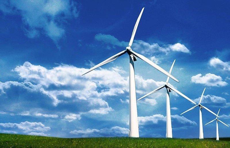 Сім вітрогенераторів збудують у Чемеровецькому районі