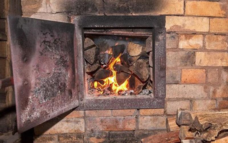 Пожежа сталася через попушення правил пожежної безпеки під час експлуатації пічного опалення