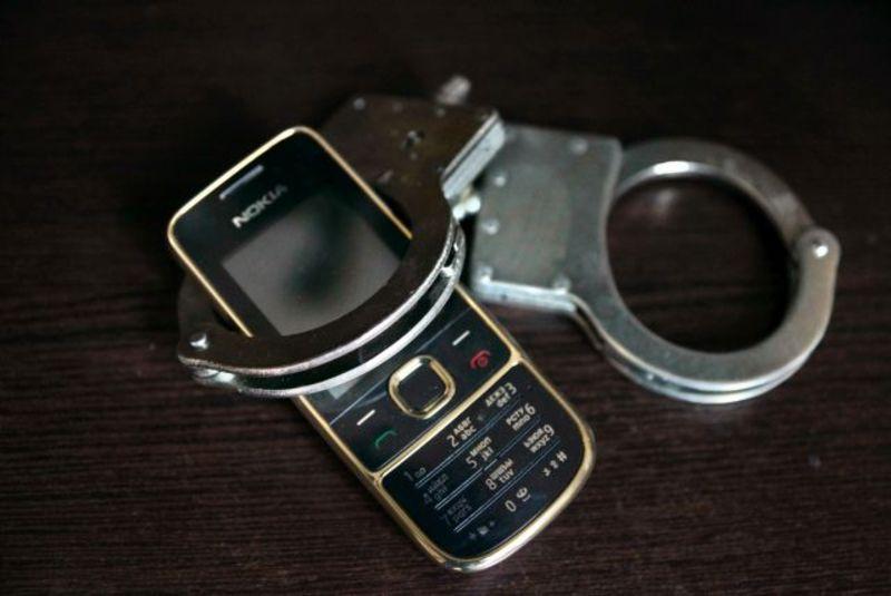 Зловмисникам загрожує покарання у вигляді позбавлення волі на строк від 4 до 6 років
