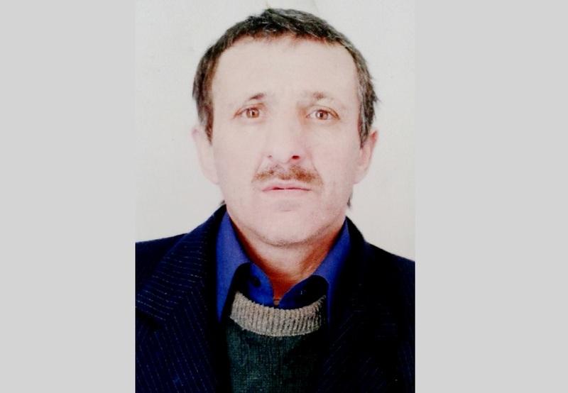 57-річний Василь Мазур зник три тижні тому