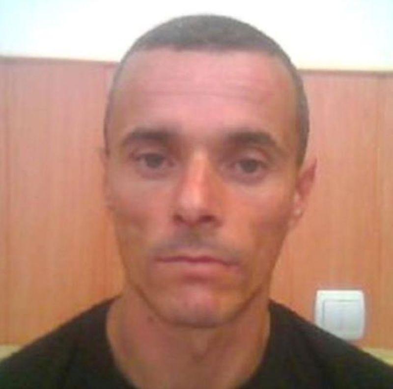 Андрій Триньов переховується від суду
