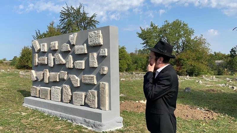 Незвичний меморіал з\'явився у Дунаївцях