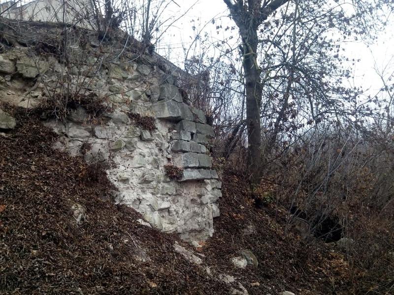 Археологічні дослідження дадуть змогу дослідити територію костелу святої Анни
