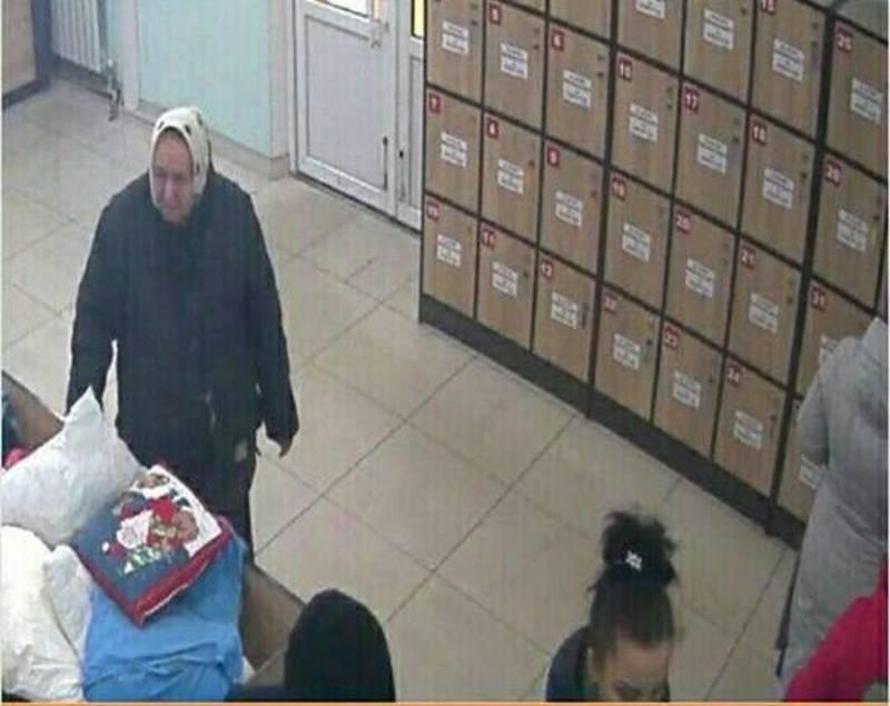 Жінку підозрюють в крадіжці грошей