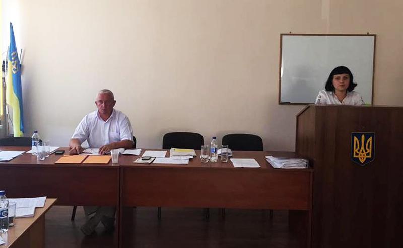 Пропозицію Городоцького міського голови Василя Підлісного депутати підтримали одноголосно