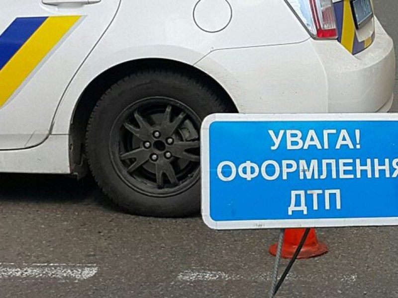 Водій ВАЗу загинув ще до приїзду бригади медиків