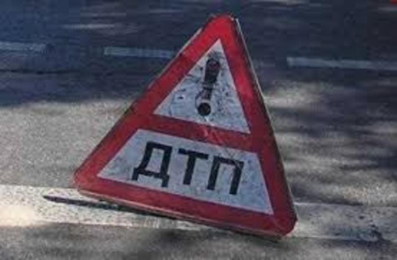 В аварії на Хмельниччині травмувалися люди
