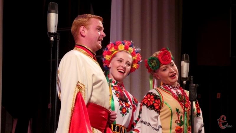 Концерт Козаків Поділля відбудеться 7 червня