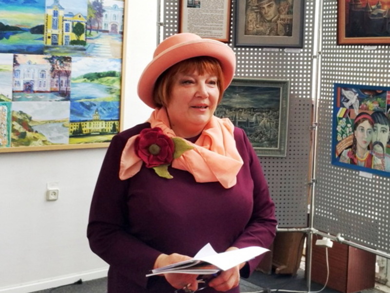 Галина Барабаш стала депутатом Хмельницької обласної ради від ВО «Свобода»