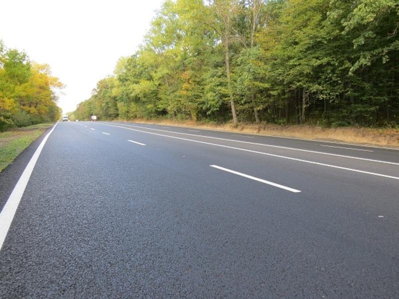 Понад 5 тисяч кілометрів місцевих доріг перейде на баланс облдержадміністрації.