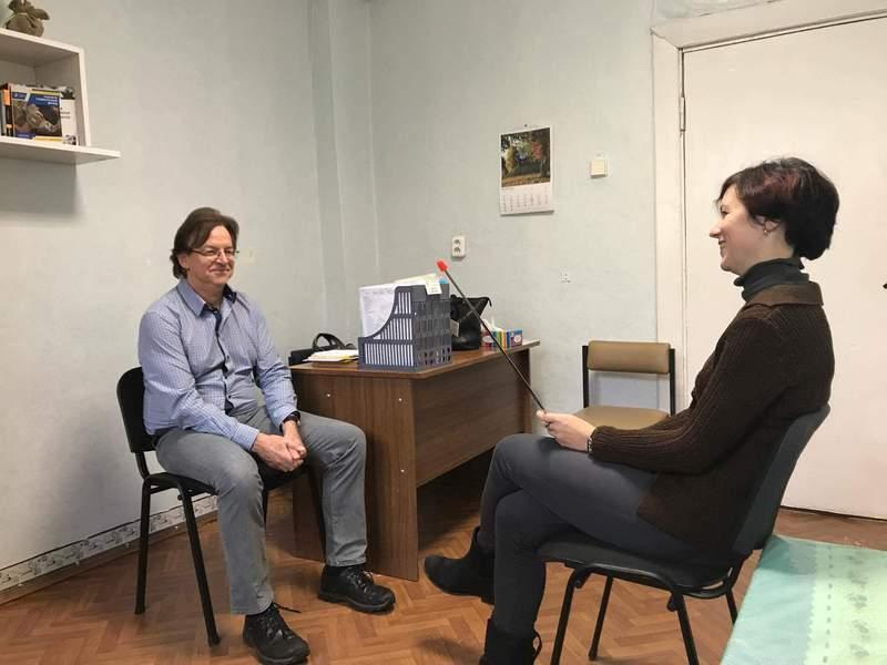 У Хмельницькій міській поліклініці №2  надаватимуть психологічну допомогу особам, що страждають на психічні розлади