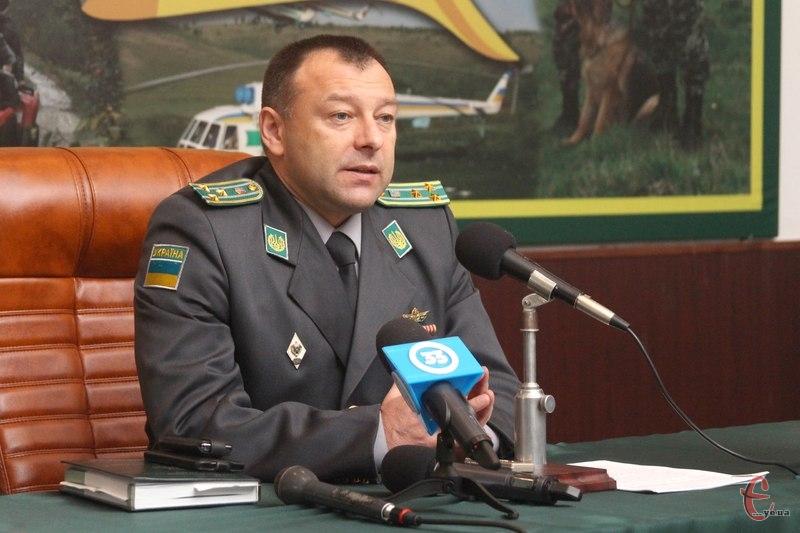 """""""Академія має ресурси для підготовки саперів"""", - каже т.в.о ректора полковник Олег Шинкарук"""