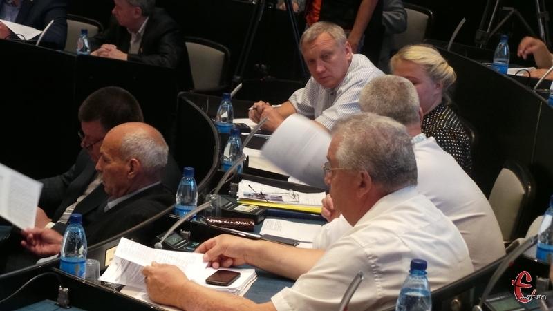 Депутати розширили перелік послуг ЦНАПу