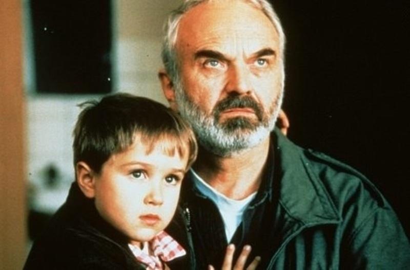2 лютого у Хмельницькому покажуть чеський фільм «Коля» (1996 р). Вхід – вільний