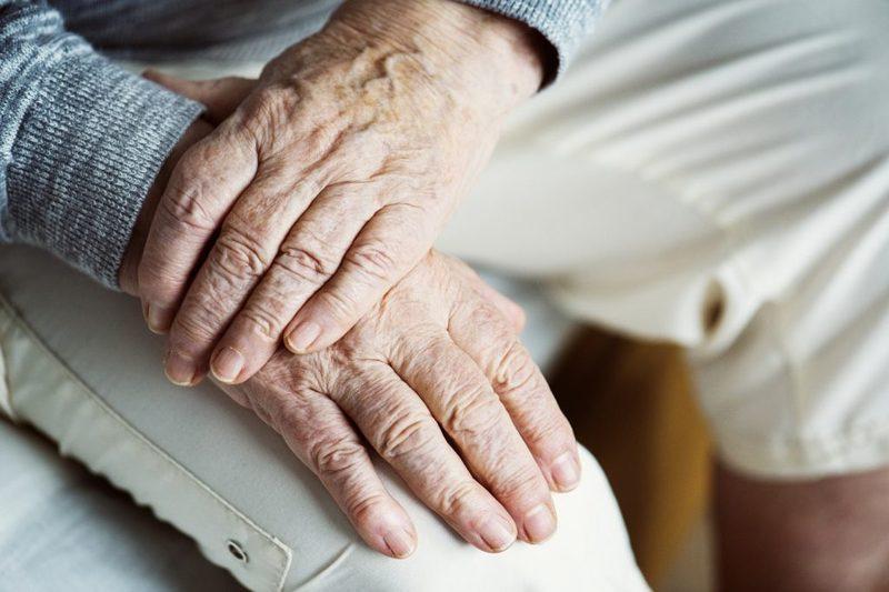 Центр для літніх людей планують побудувати впродовж двох років