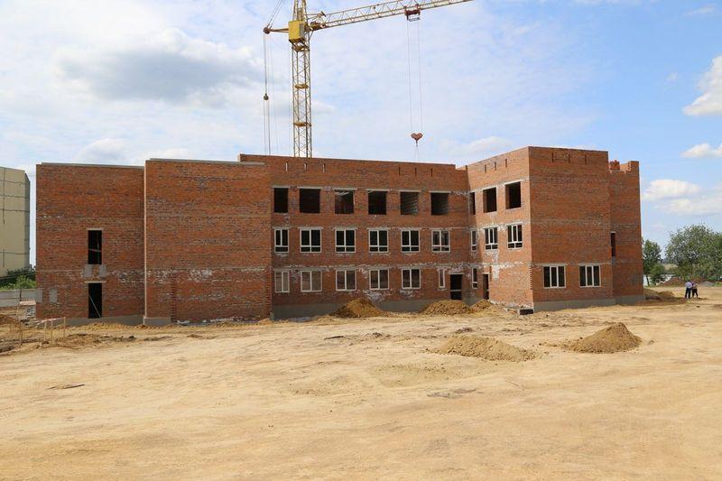 У планах міської влади за 2-3 роки здати в експлуатацію НВК на Озерній