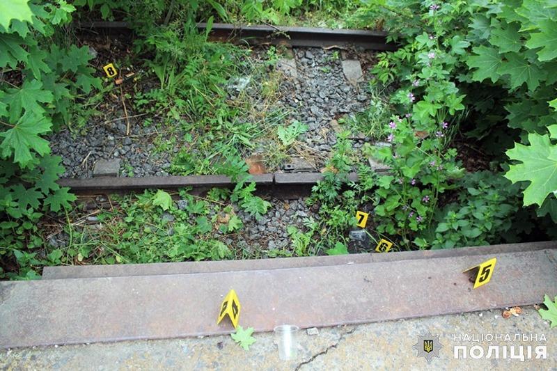 Конфлікт відбувся поблизу залізничних колій в обласному центрі