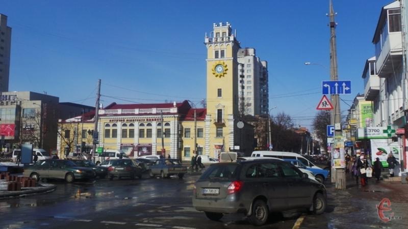 Невдовзі відбудеться презентація більш глобального бачення розвитку міста Хмельницького