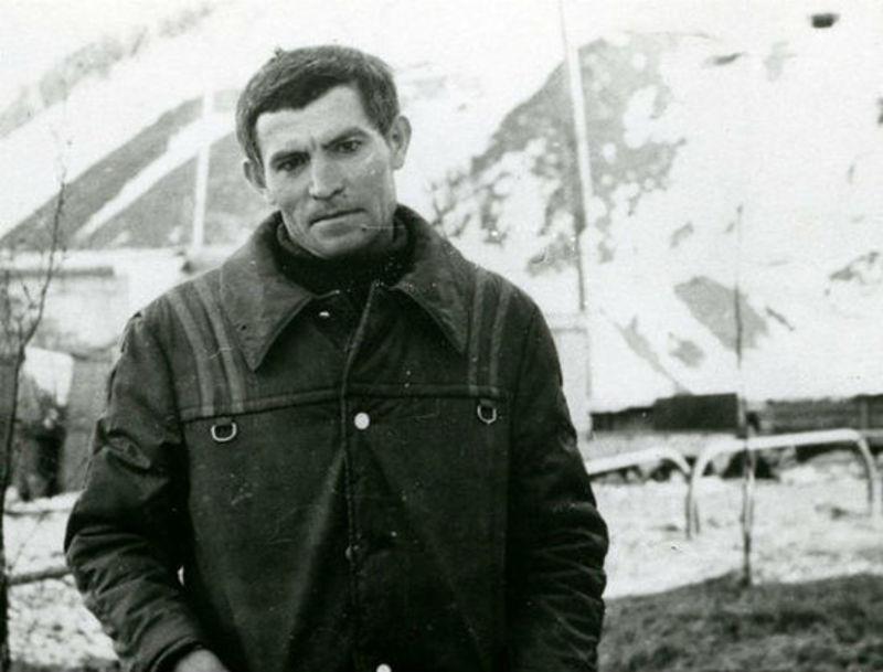 Літературний полілог до 80-річчя від Дня народження Василя Стуса «Різьбяр власного духу»