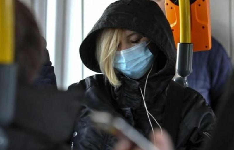 Пасажирів до громадського транспорту пускатимуть лише за наявності засобів індивідуального захисту