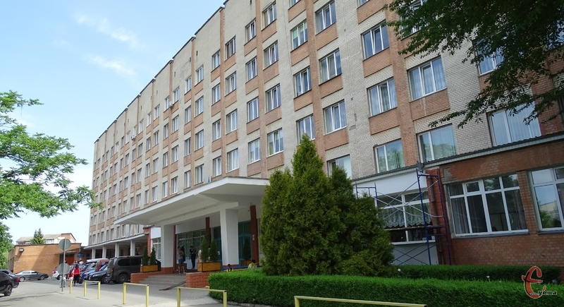 Триває конкурс на зайняття посади директора Хмельницької міської дитячої лікарні