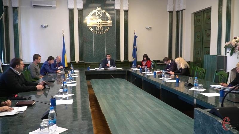 У Хмельницькому з'явиться новий сервіс для проведення електронних консультацій та опитувань серед містян