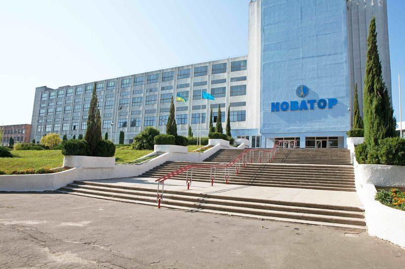 На базі «Новатора» заплановано виготовляти апарати ШВЛ за швейцарською технологією