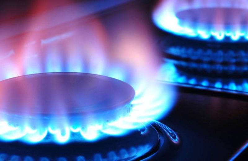 Газопостачання протягом тижня обмежать у 12 будинках для понад 1000 абонентів