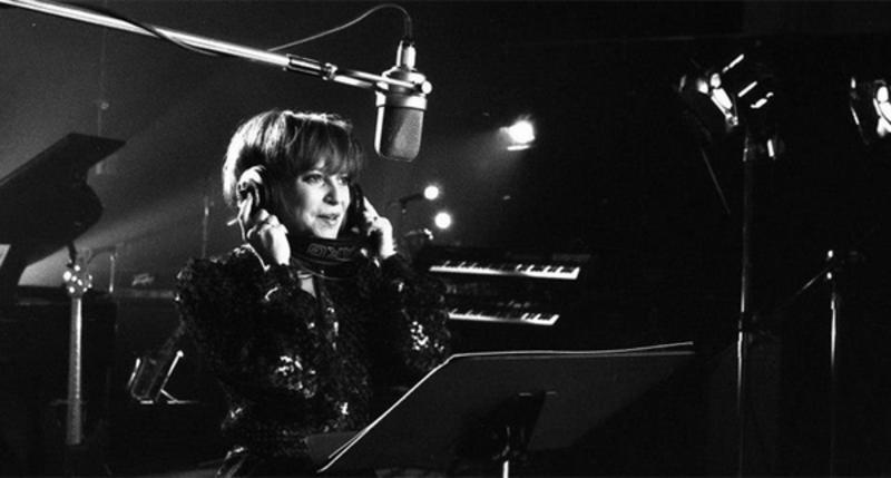 Концерт на честь 65 річчя Квітки Цісик відбудеться 21 квітня