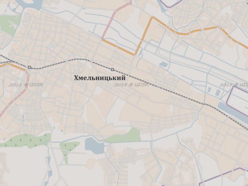 У Хмельницькому на аукціоні продадуть право на оренду 8 земельних ділянок